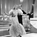 ginger rodgers and fred astaire
